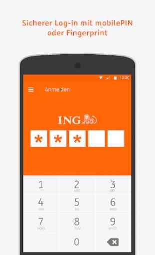 ING Banking to go 1