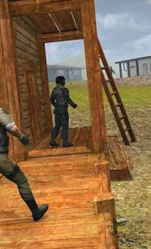 Last Player Survival : Battlegrounds 1
