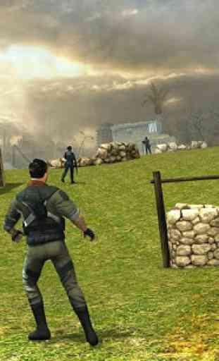 Last Player Survival : Battlegrounds 2