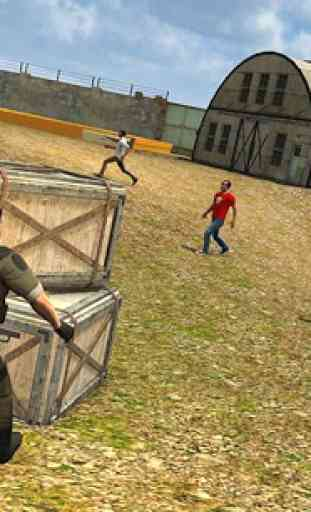 Last Player Survival : Battlegrounds 3