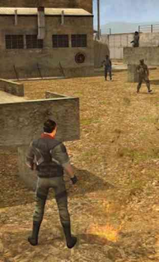 Last Player Survival : Battlegrounds 4