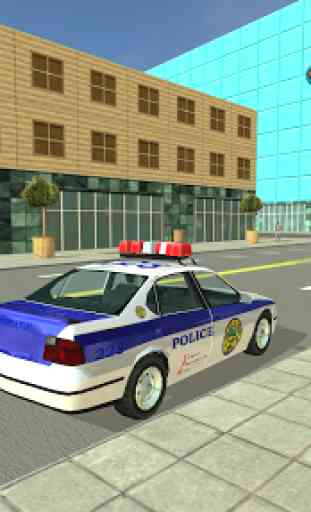 Miami Police Crime Vice Simulator 2