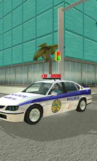 Miami Police Crime Vice Simulator 4
