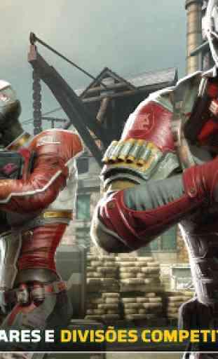 Modern Combat Versus: New Online Multiplayer FPS 3