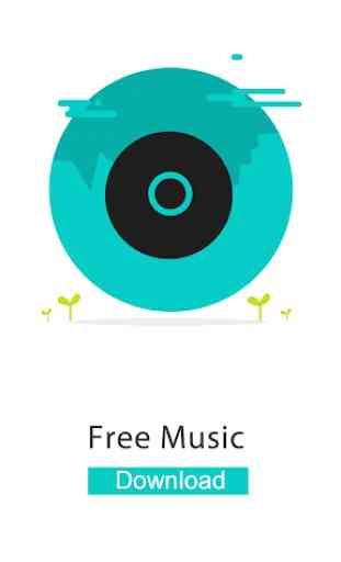 Mp3 Music Downloader & Free Music Download 1