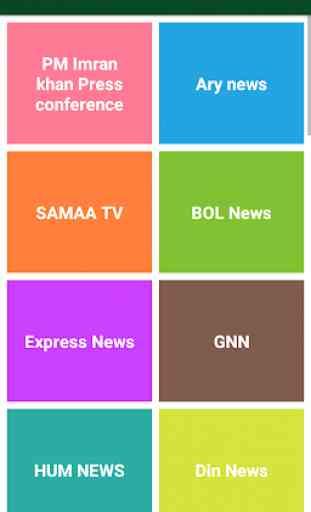 Pakistan News TV 1