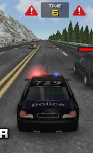 Police Simulator 3D 2