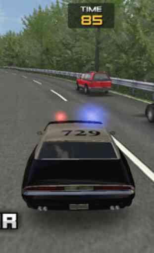 Police Simulator 3D 3