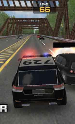 Police Simulator 3D 4