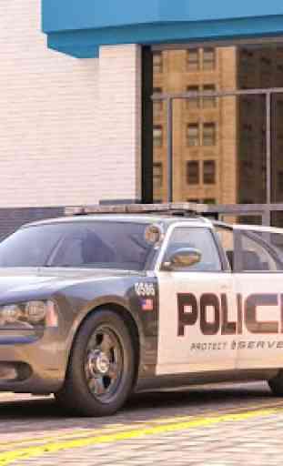 simulador virtual policial: policiais e ladrões 1