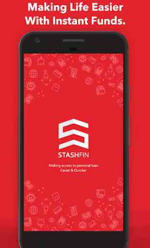 StashFin - Quick & Easy Personal Loans 1