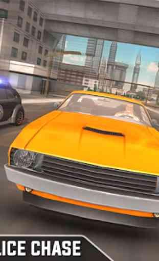 Vendetta Miami Police Simulator 2020 1