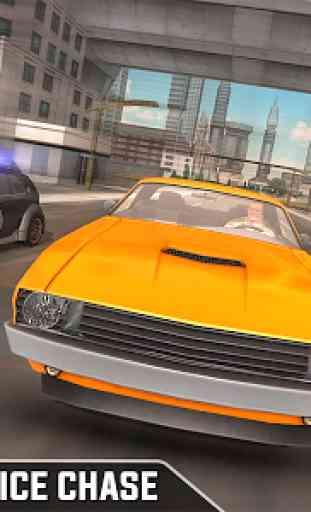 Vendetta Miami Police Simulator 2020 3