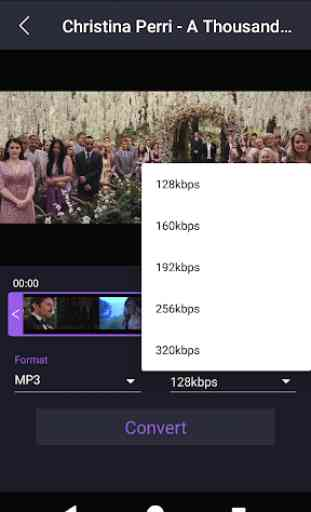 Video To Mp3 Converter 4