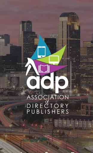 ADP Network 1