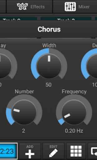 Audio Elements Demo 2