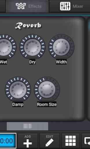Audio Elements Demo 4