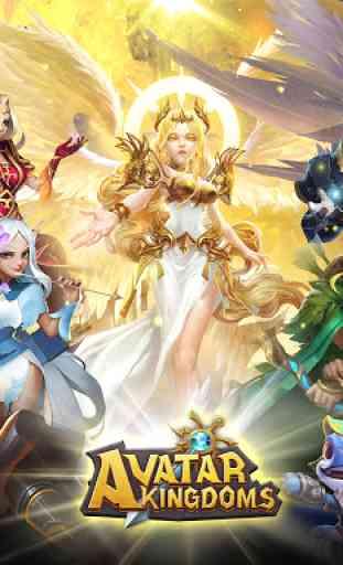 Avatar Kingdoms 1