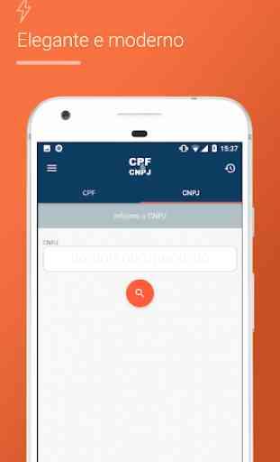 Consultar CPF e CNPJ - Situação Cadastral 2