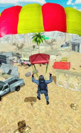Contra-Terrorista FPS Fight 2019 1