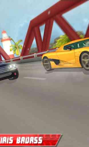 Corrida Challenger Highway Police Chase: Jogos 2