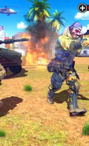 Counter Attack FPS Batalha 2019 2