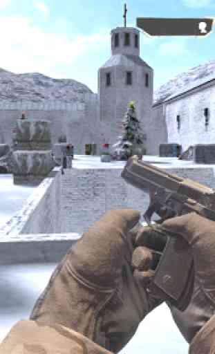 Counter Shoot Fire-FPS Terrorist Strike 1