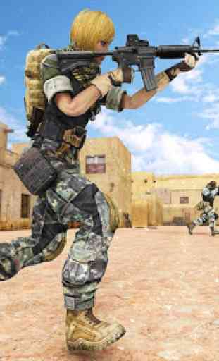 Counter-Terrorist Special Ops 2019 1