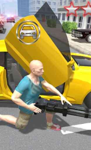 Crime Simulator - Game Free 2