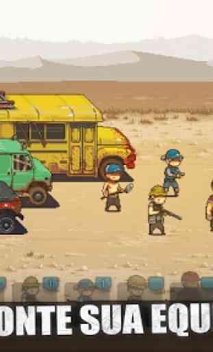 Dead Ahead: Zombie Warfare 1