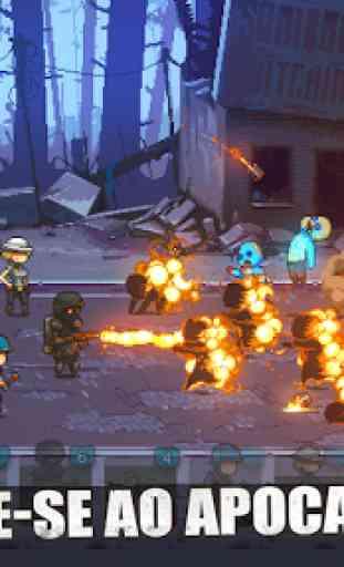 Dead Ahead: Zombie Warfare 3