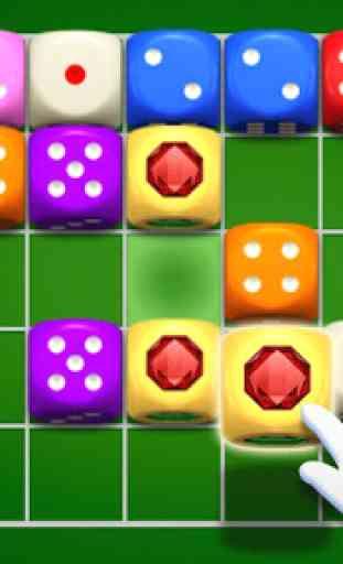 Dicedom - Block Puzzle 1