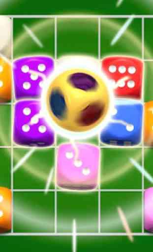 Dicedom - Block Puzzle 3