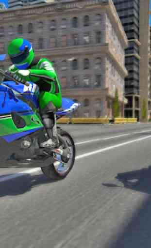 Drag Bike Racers 1