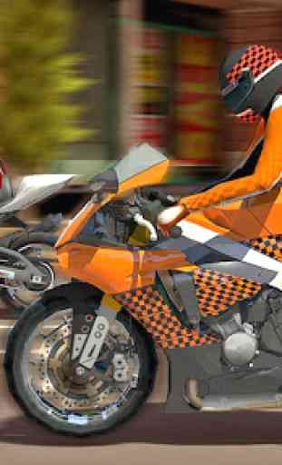 Drag Bike Racers 2