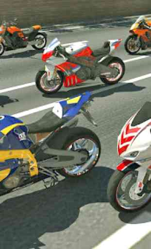 Drag Bike Racers 3