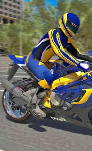 Drag Bike Racers 4