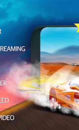 FX Player - reprodutor de video, cast, chromecast 1