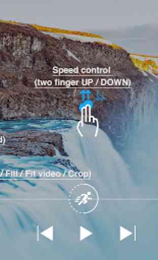 FX Player - reprodutor de video, cast, chromecast 2