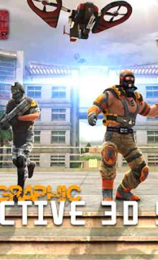 Gang War Mafia 1