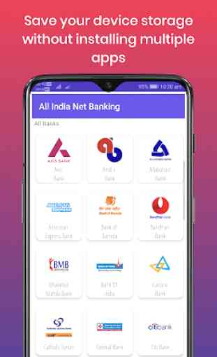 Internet Banking - All Banks 3
