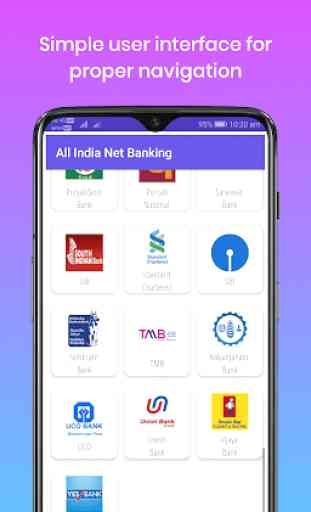 Internet Banking - All Banks 4