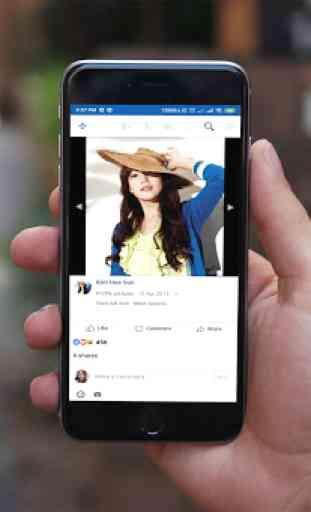 Lite for Facebook & Messenger 1