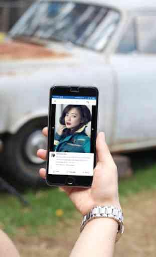 Lite for Facebook & Messenger 3