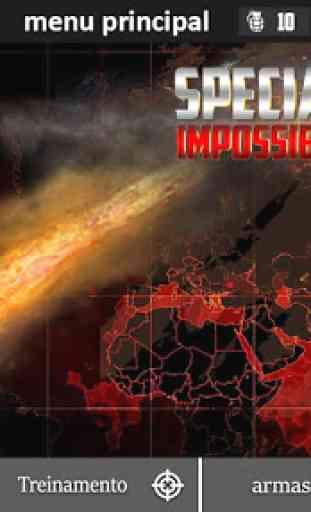 Missões Impossíveis de Operações Especiais 2019 4