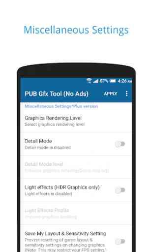 PUB Gfx Tool Free 3