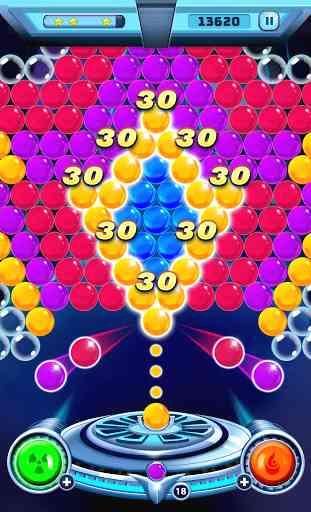 Puzzle Bubble 3