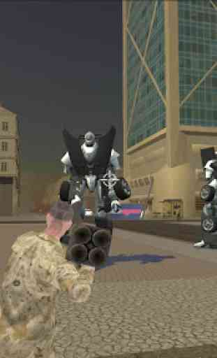Special Ops Impossible Army Mafia Crime Simulator 3