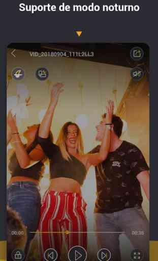 Video Player/Media Player All Format gratuitamente 4