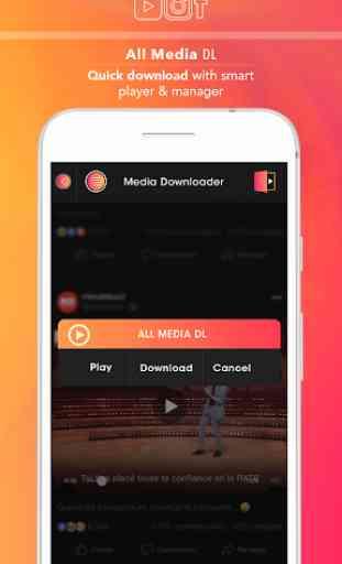 All Video Downloader - download mp4 videos 1